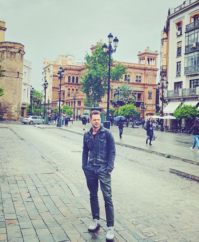 #sevilla 📸 @lieveliez ❤️ #2yearsoflove