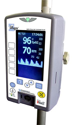 2460 MRI Pulse Oximeter