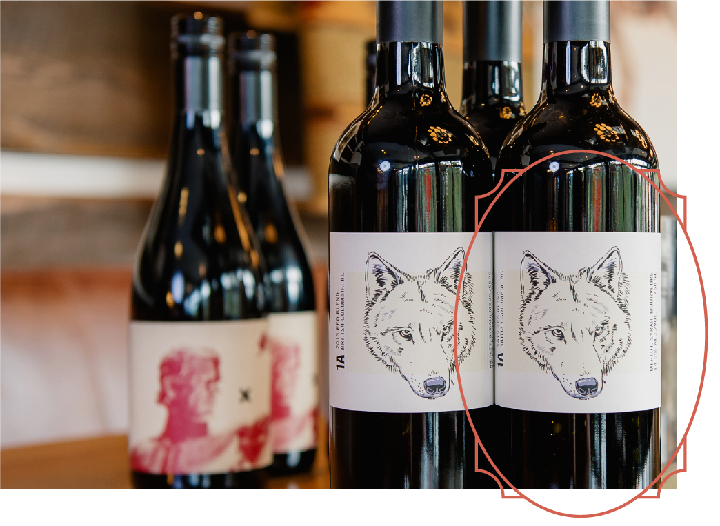 Alberta beef deserves exquisite wine, and so do you - Our wine collection includes selections from every wine region across the world, and our in-house sommelier will make sure to find your perfect pairing