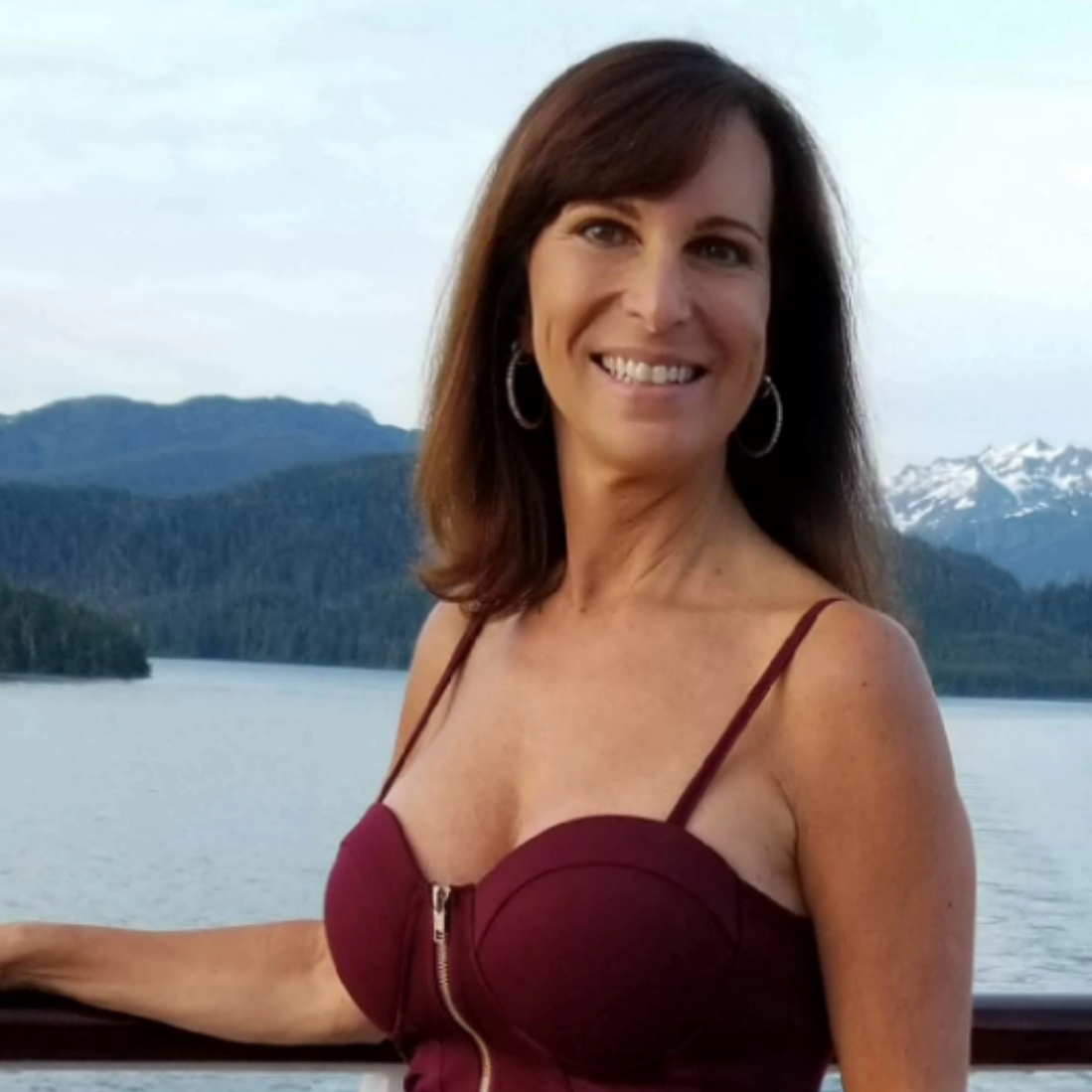 Carol Hunt - The Sexy Lifestyle.jpg