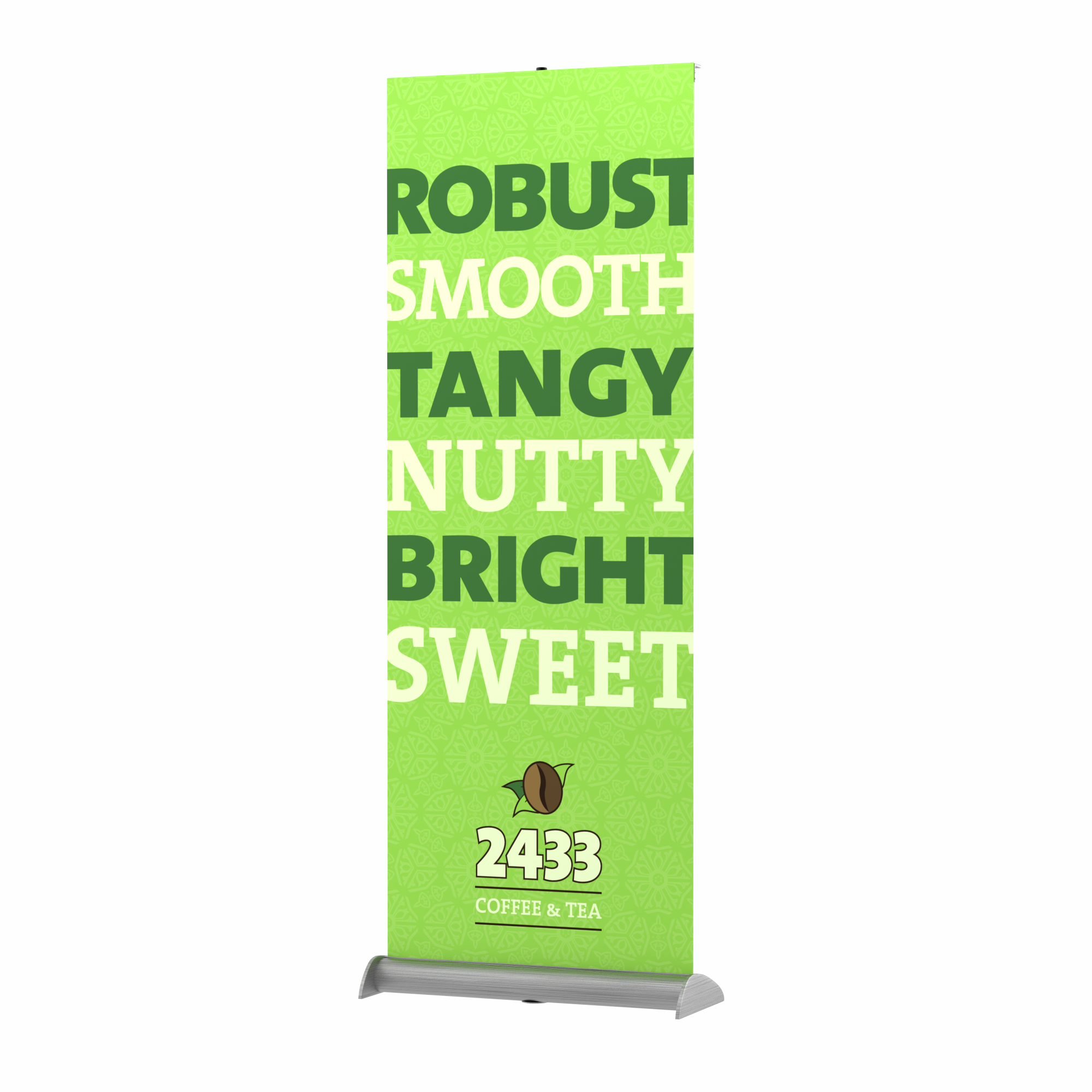 Display Graphics & Hardware - We offer a full line of quality display hardware, made in the US, that compliments our line of graphics.