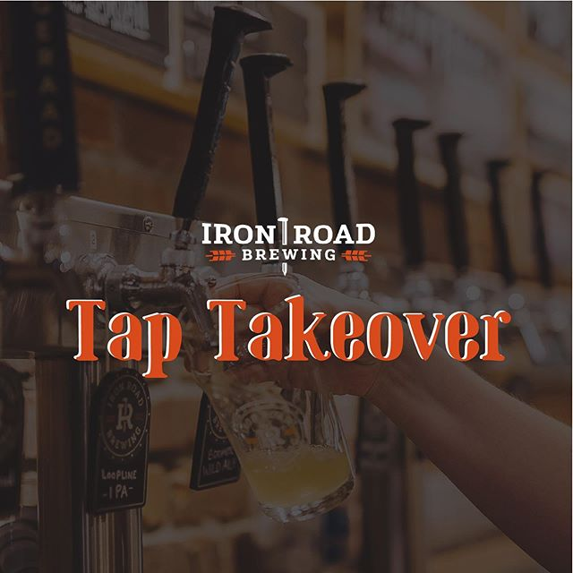 """Join us and a few of our friends for a Tap Takeover on Sunday, September 29th. The """"soon to be named"""" jazz band will also be performing from 3:30pm - 6:00pm.  Enjoy a pint from @steelandoak @dageraadbeer @cannerybrewing @nbhdbeer @lighthousebeer @kettleriverbrew @wheelhousebeer"""