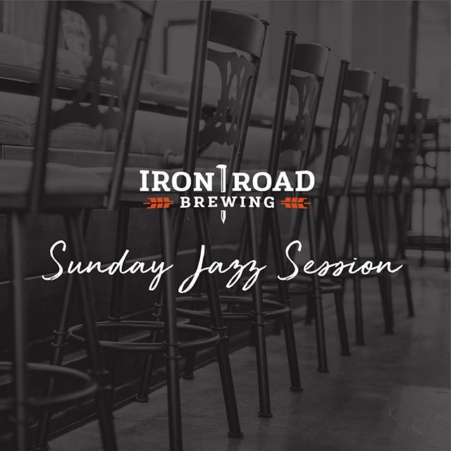 Our Sunday Jazz Session is coming up on November 10th. Music from 3:30pm - 6:00pm from our brewers & friends 🍻🎶🍻