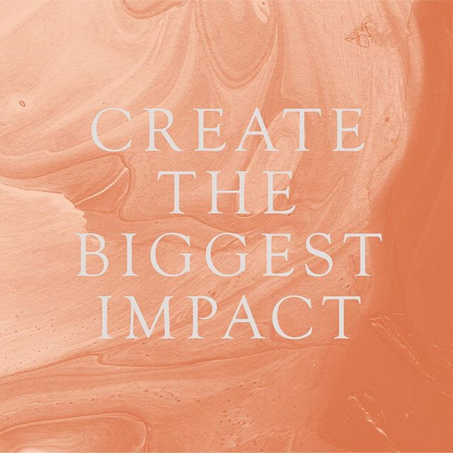 taking this weekend to reflect on how to make the biggest impact . do what you love and do it with kindness .