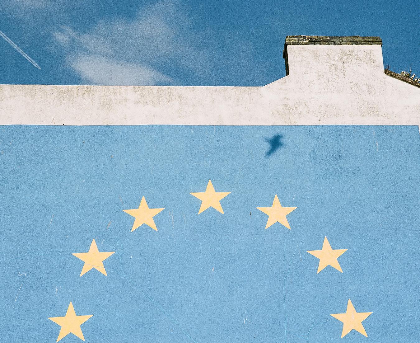 Site Visit: Banksy Brexit Mural Dover - ARTVISIT ......