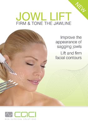 CACI Face treatments