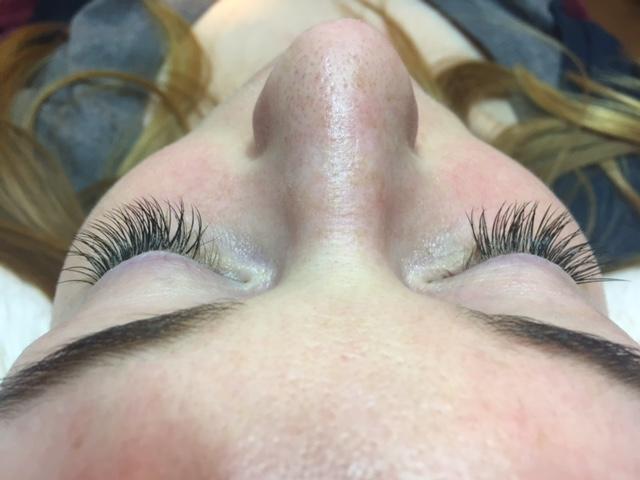 LVL lashes........lift volume length -
