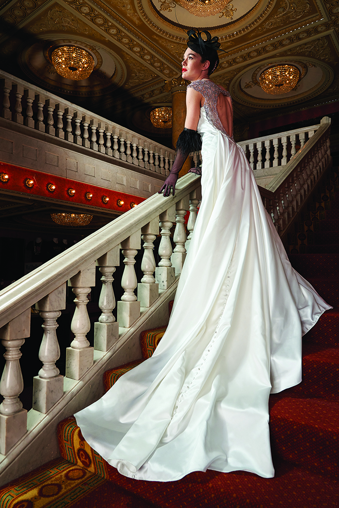 Photo by Jessi Paetzke, Wisconsin Bride Magazine
