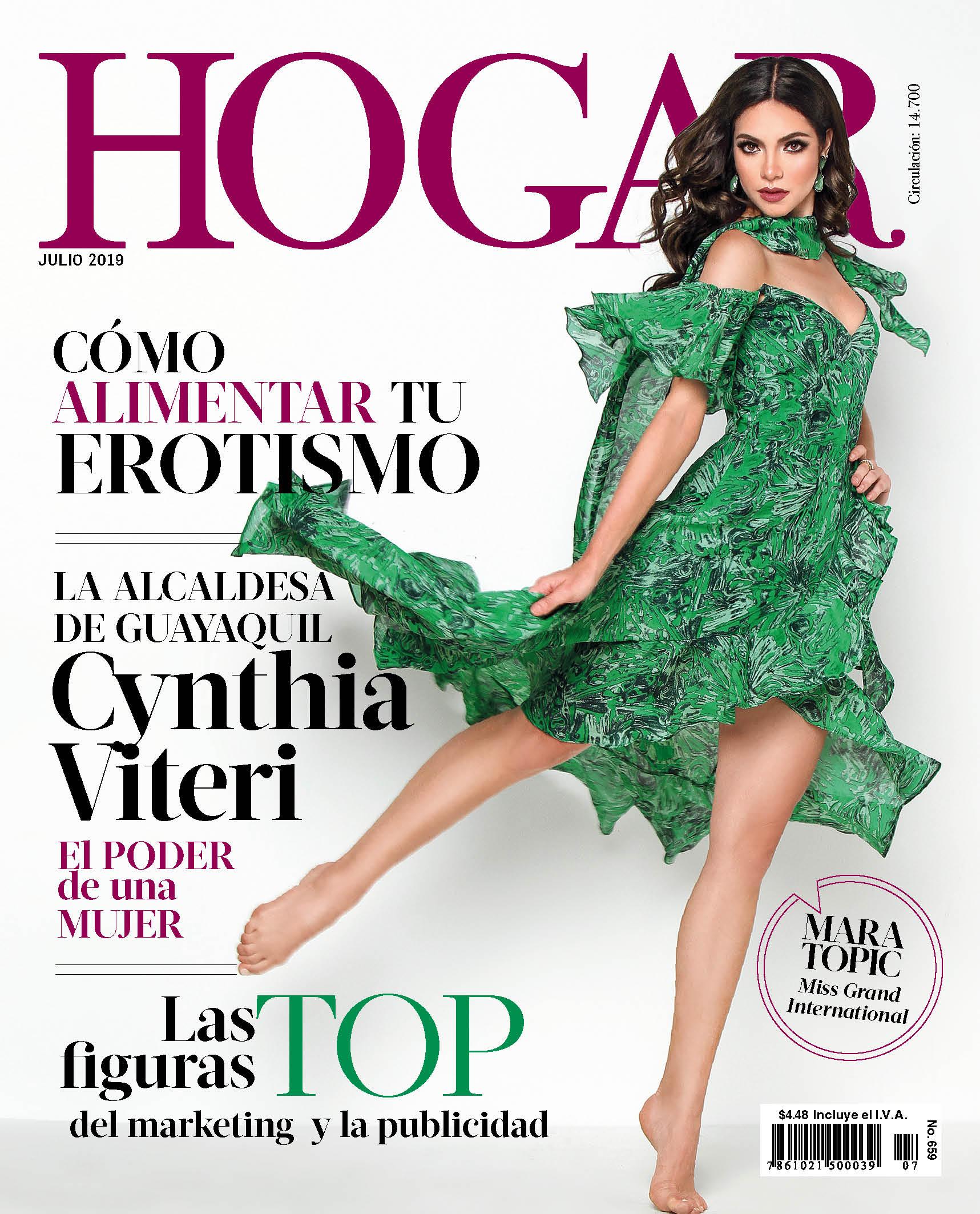 HOGAR - 2019