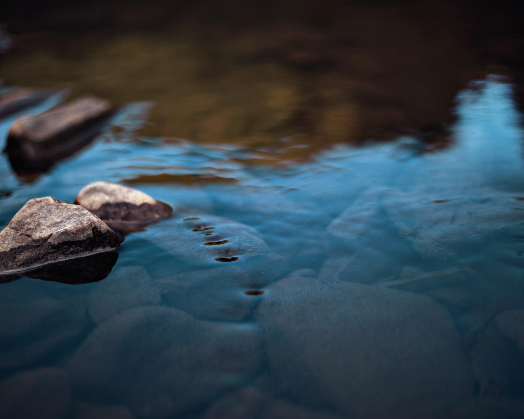 Pinchot Institute for Conservation - Delaware, 2015Improving Freshwater Resiliency in the Upper Delaware River Basin