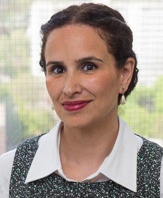 Atoosa Mahdavian