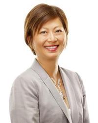 Jolie Lin