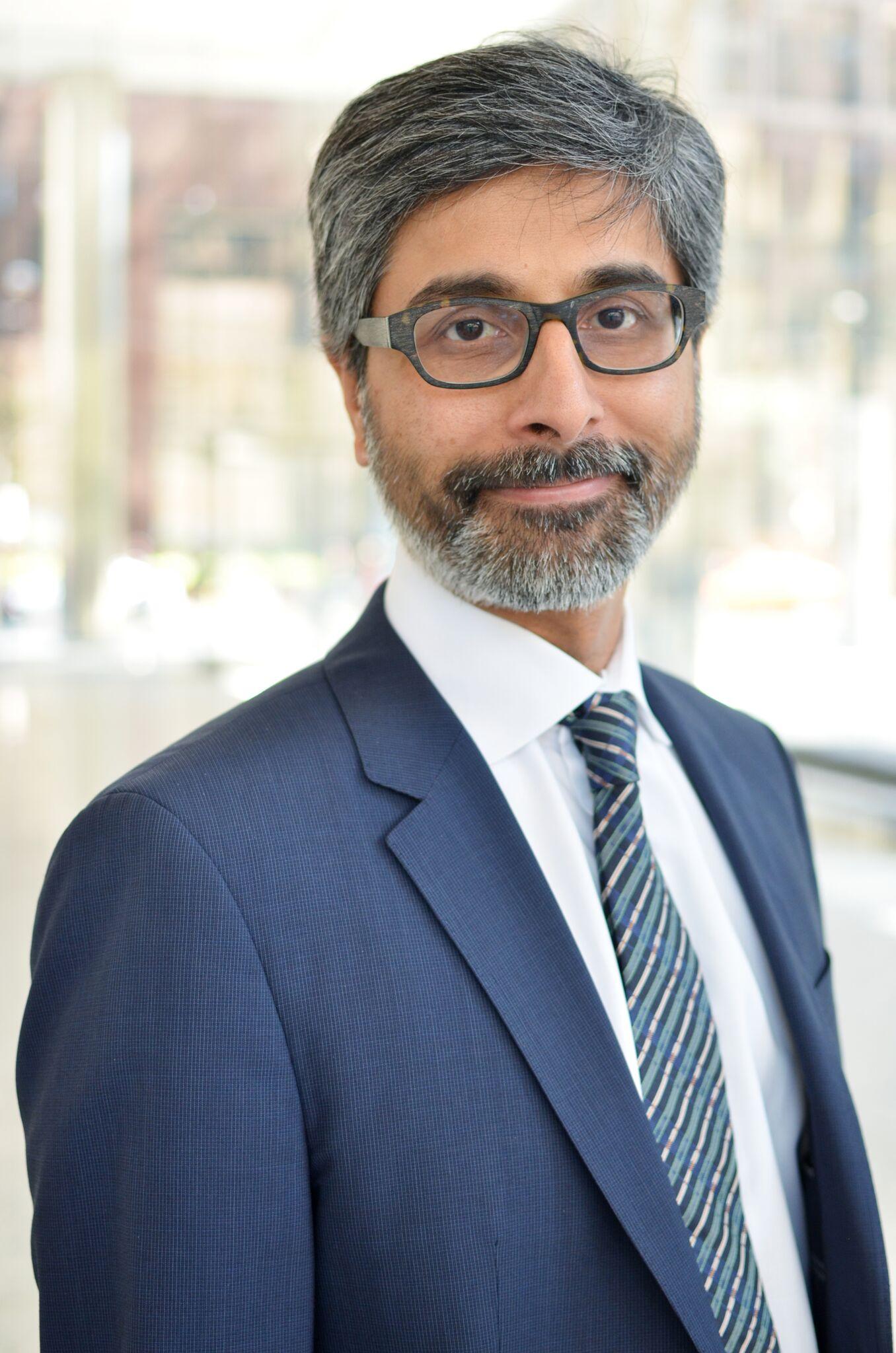 Kumail Karimjee