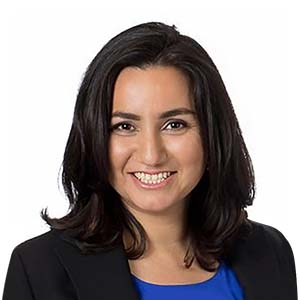 Parna Sabet-Stephenson