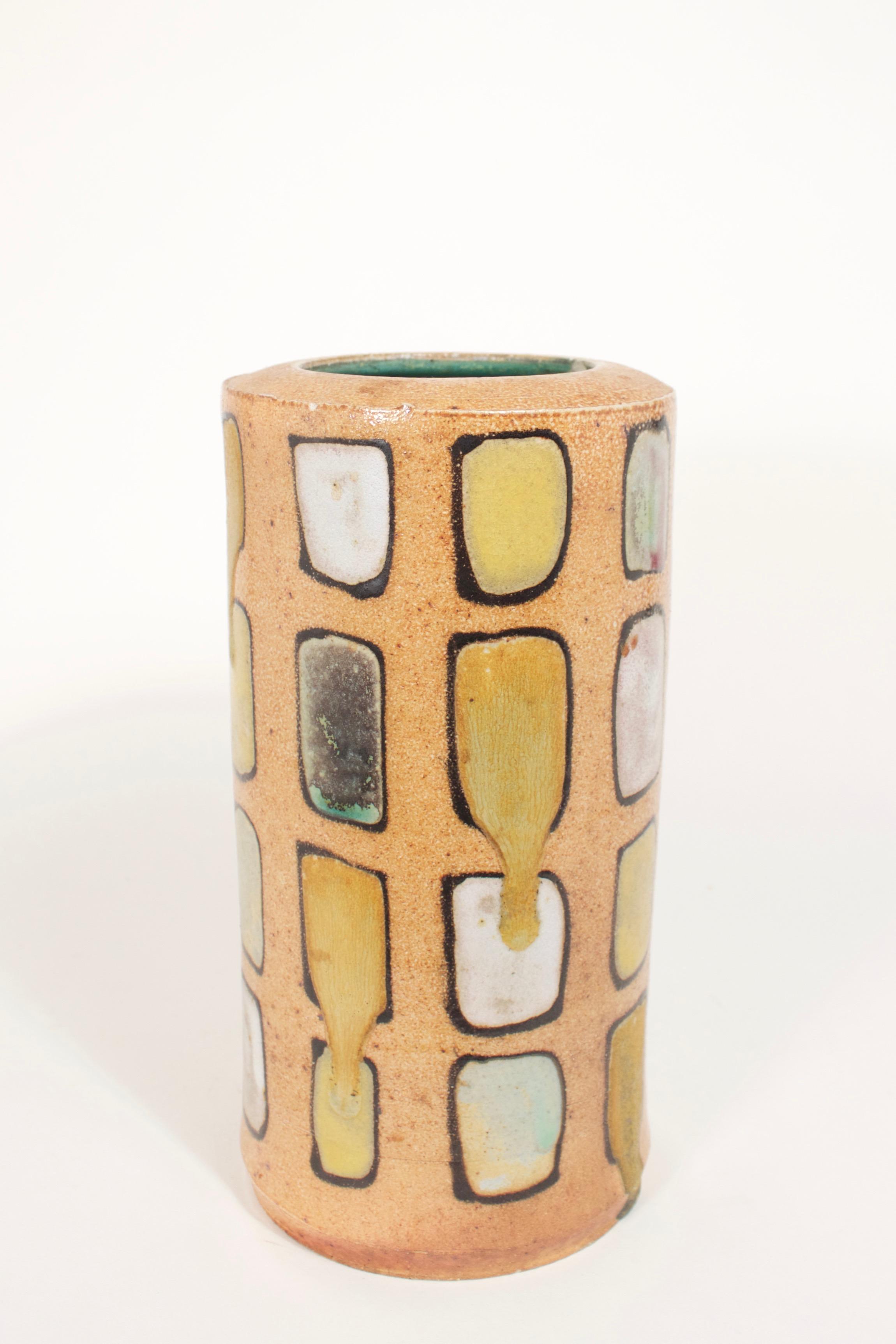 Wood fired vessel, 2004