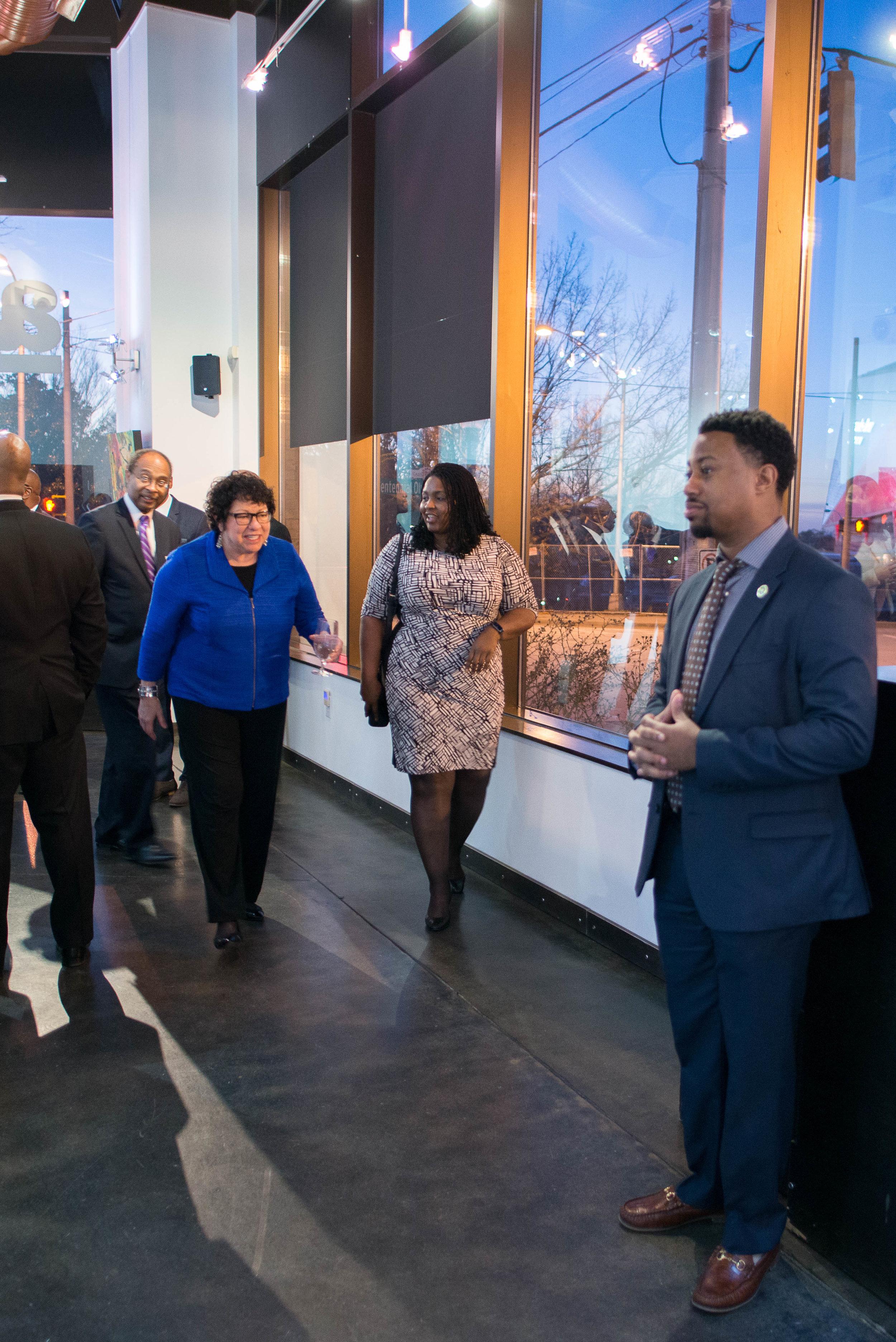 Justice Sotomayor Event Photos.JPG