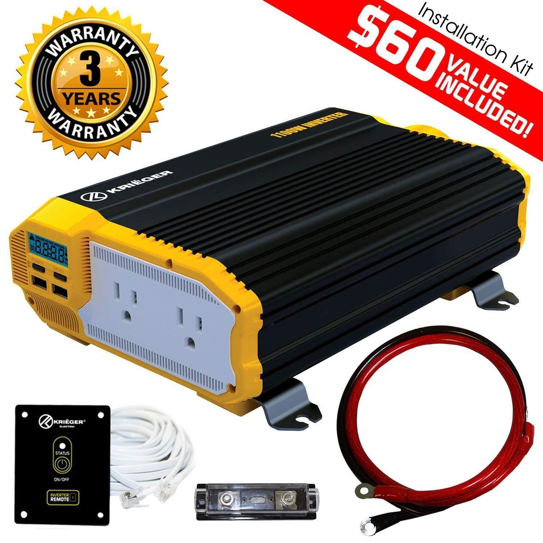 Inverter w/ Remote $84.99