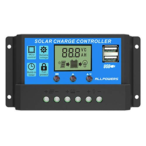 Charge Controller $20.99