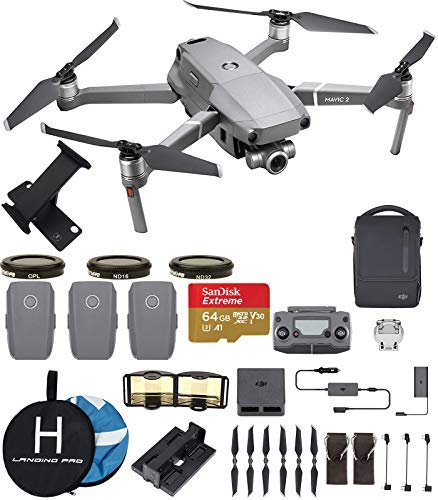Mavic 2 Zoom Kit $1628