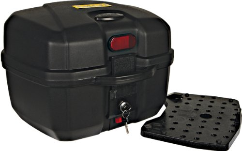 Locking Cargo Trunk