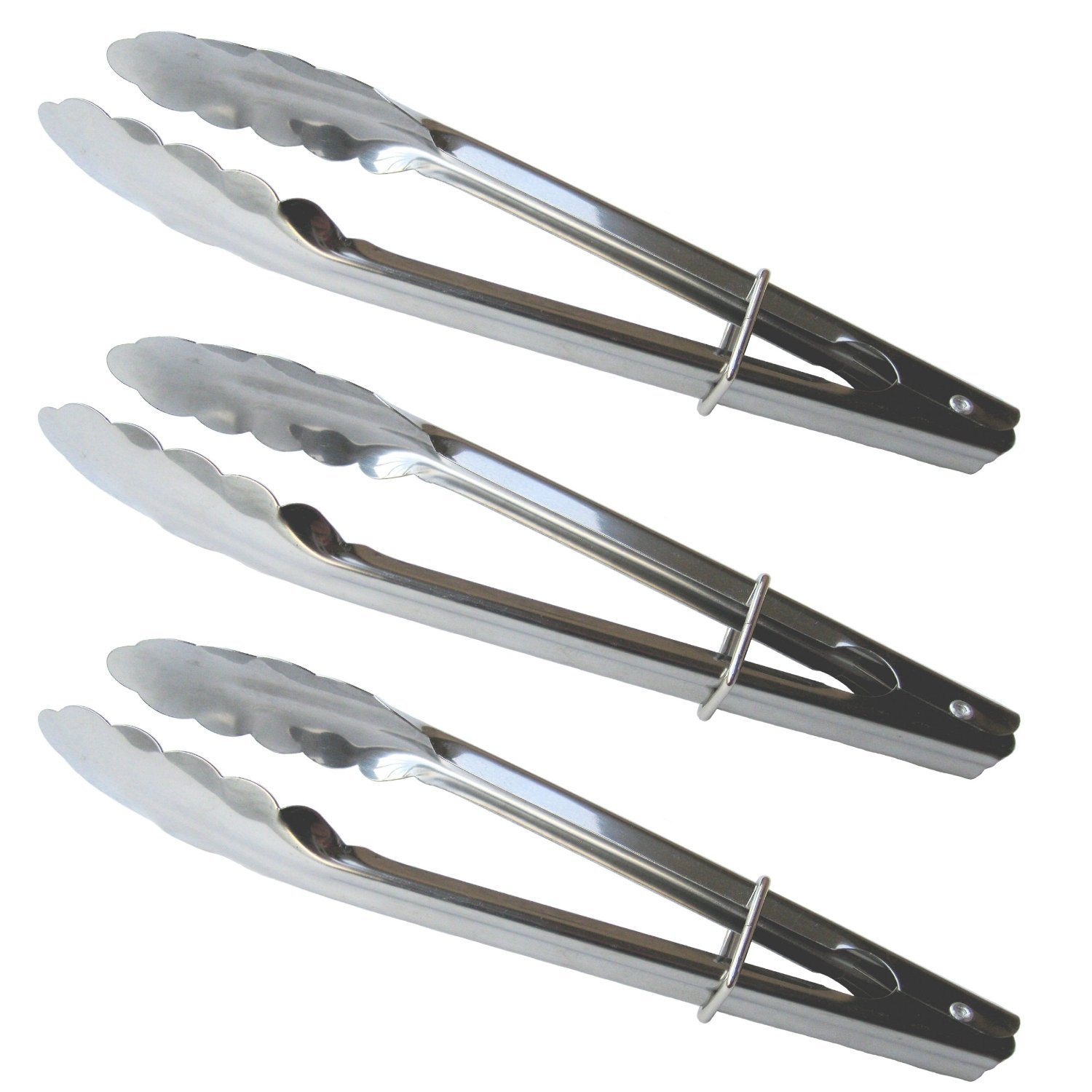 Tongs 3-pack