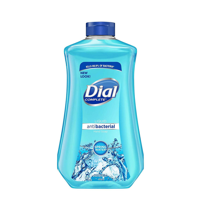 Bulk Soap $4.28