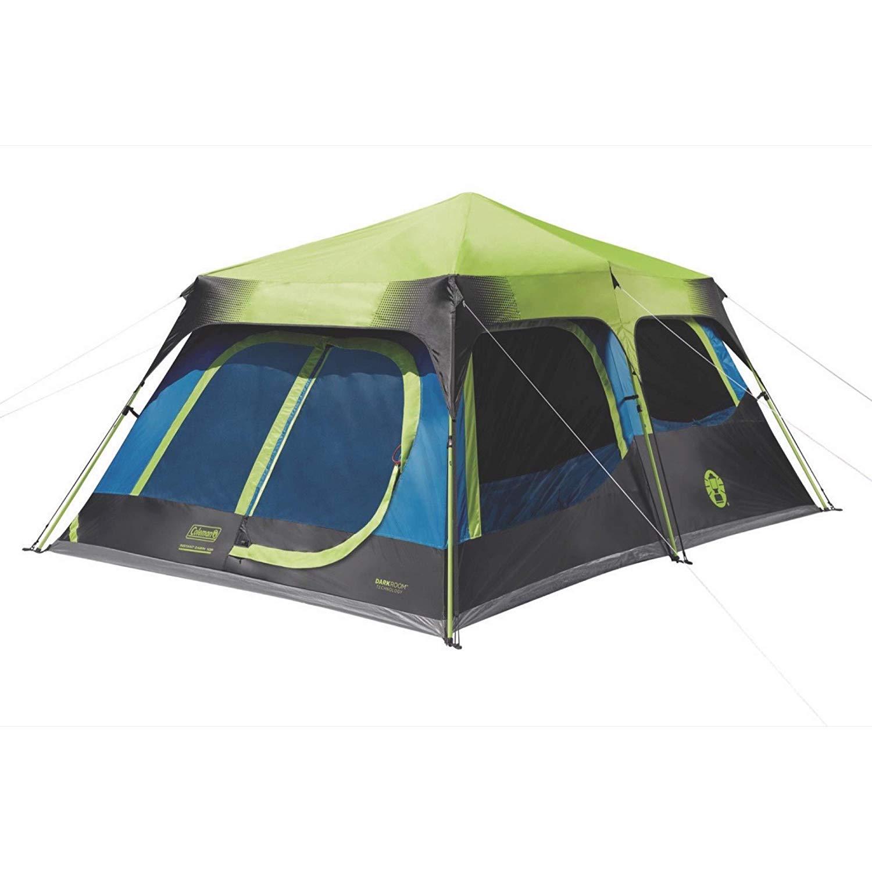 10p 'Dark Tent'