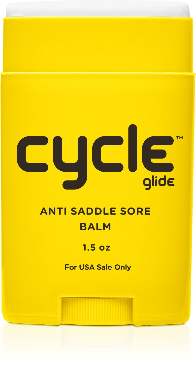 Cycle Glide $10