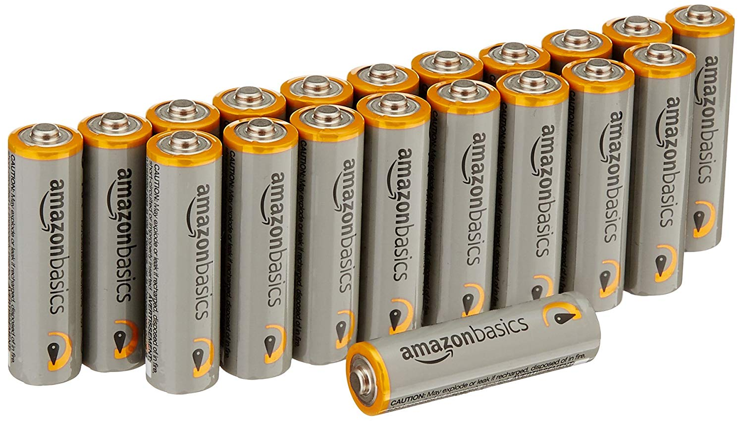 AA Batteries $8