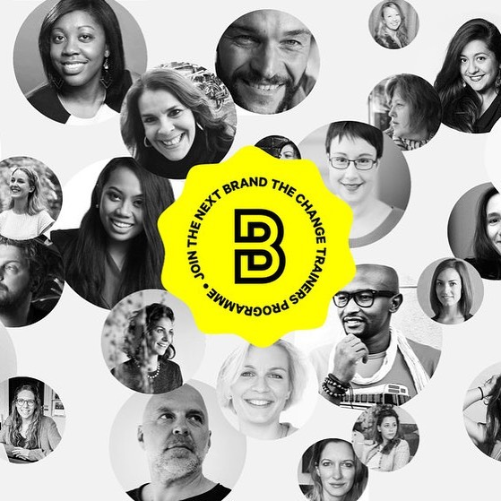 Since last December, I am an official Trainer of the Brand the Change method created by my dear friend & colleague Anne Miltenburg @the_brandling. She inspired so many Brand makers to create sustainable change. Being part of the community really empowered me to push my skills to the next level and I've grown personally and professionally in my business @brand_it_forward. The big plus for me is that I met my Purpose Partner Marlene through peer coaching and we've started a new business together @thepurposeplayground and we will be running on and offline retreats at the intersection of Branding & Self-care Strategy. I would recommend any Brand Developer, Consultant, Strategist, Creative & Designer who wants to uplift their skills and work with clients holistically, to be part of the next Train the Trainer program starting in September. A big shout out to Anne for being the change she envisions in this world. 🙏🙏🙏⠀ ⠀ Be sure to check it out        ⠀ ⠀ THE NEXT TRAINERS PROGRAMME STARTS IN SEPTEMBER⠀ Are you a brand expert, creative or communications professional and would you like to become a certified trainer of the Brand The Change method? The application process for our bi-annual trainer's program is open now. https://www.the-brandling.com/trainers-program #branding #brandthechange #brandingtips #brandthinkingcanvas #canvas #creatives #branding #brandthinking #brandcoach #brandcoaching #brandingstrategy #branditforward #dowhatyouhavepromised #bethebrandyouwishtoseeintheworld #workshop #brandingworkshop #brandworkshop #strategy #brandstrategy #sustainable #impact #whyhowwhat #conscious #empower #change #leaders 