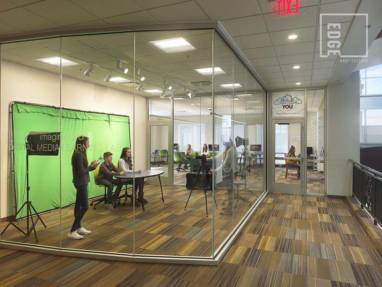 ImagineYOU Digital Media Learning Lab