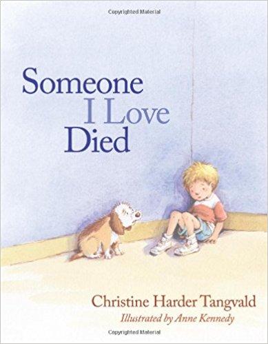 book someone i love died.jpg