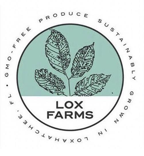 LOX FARMS