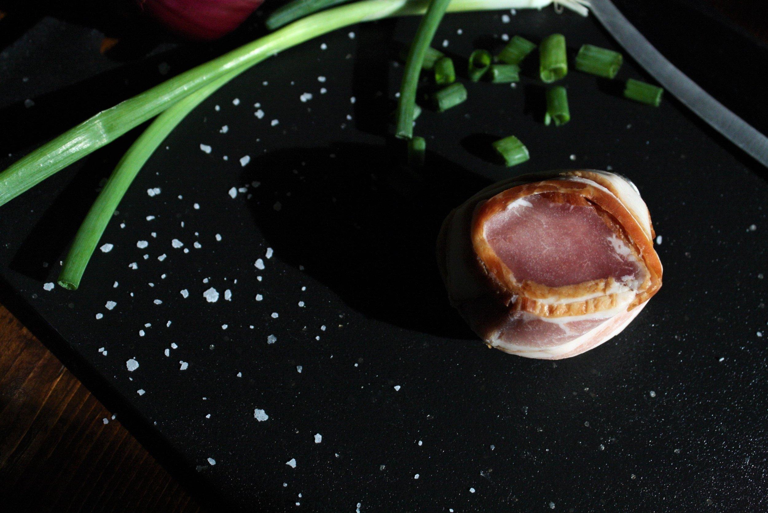 Berkshire Tenderloin Bacon Wrapped