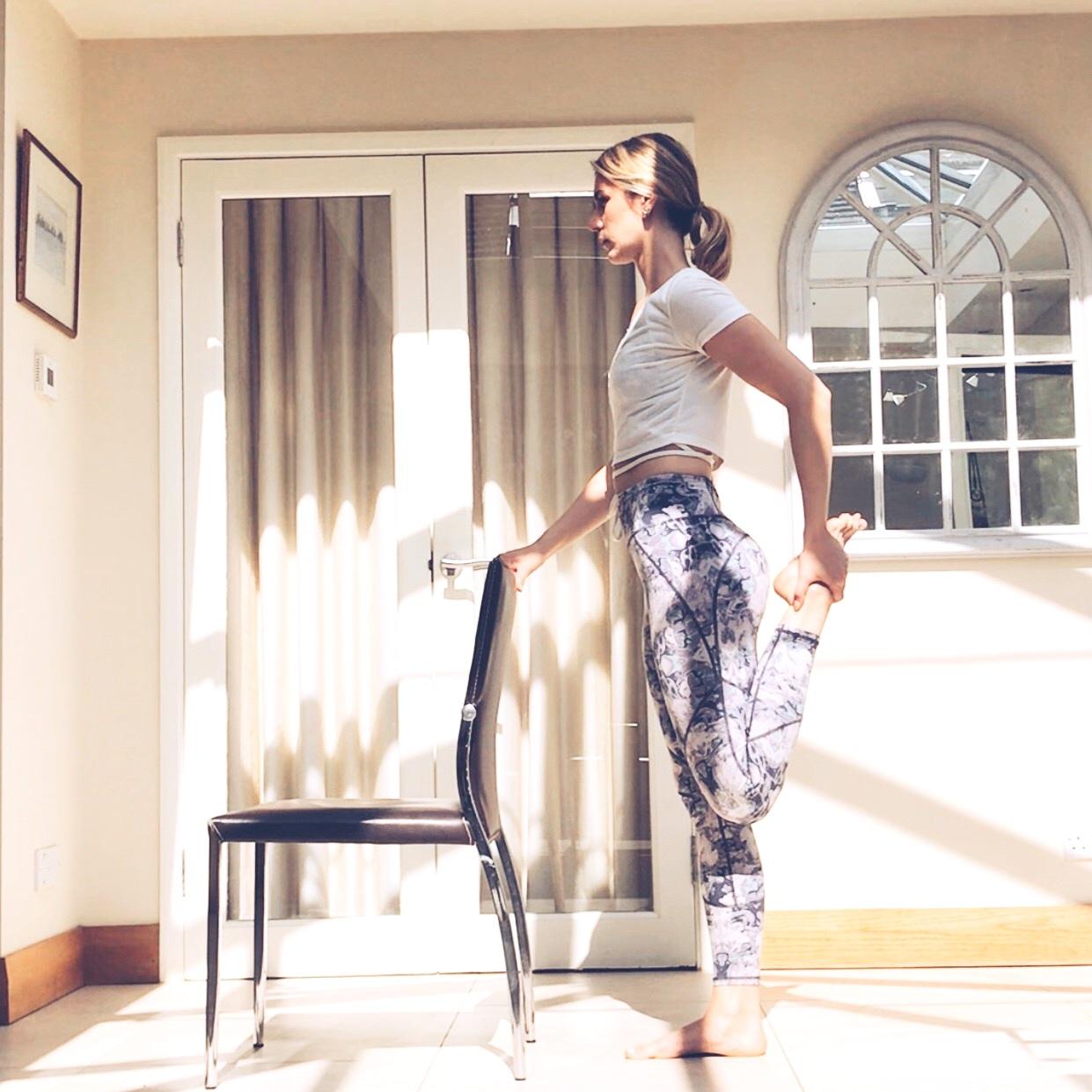 corporate yoga in tunbridge wells