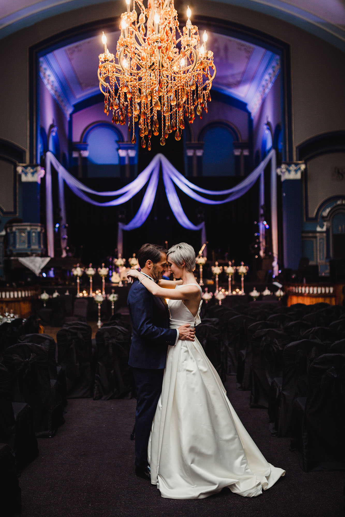 Danse des mariées