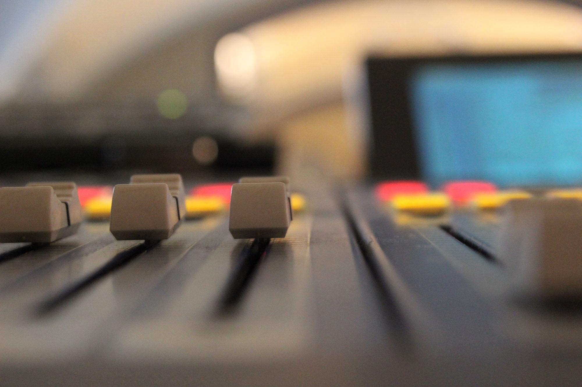 Studio d'enregistrement st-hyacinthe