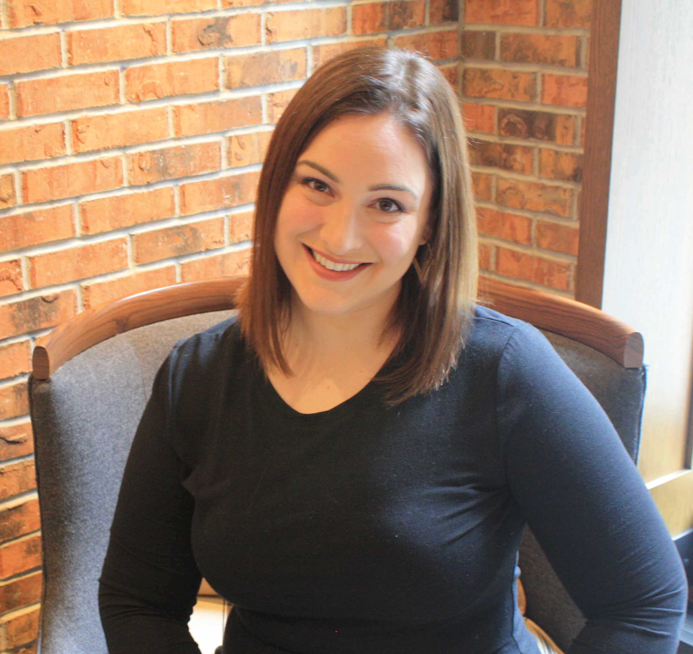 Meet Sarah - a coach and consultant for fashion brands and wholesale businesses