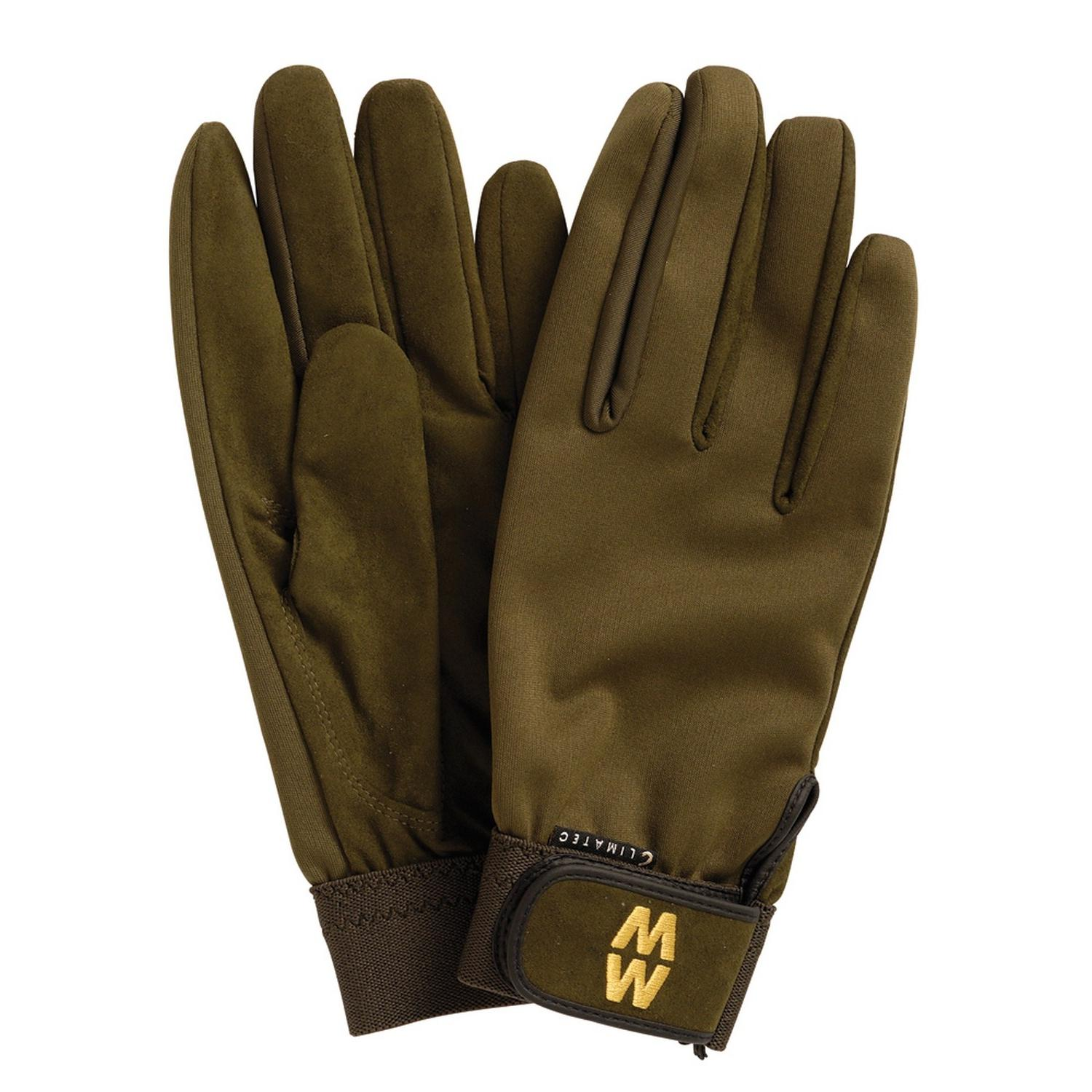 MacWet Shooting Gloves from Fur Feather & Fin