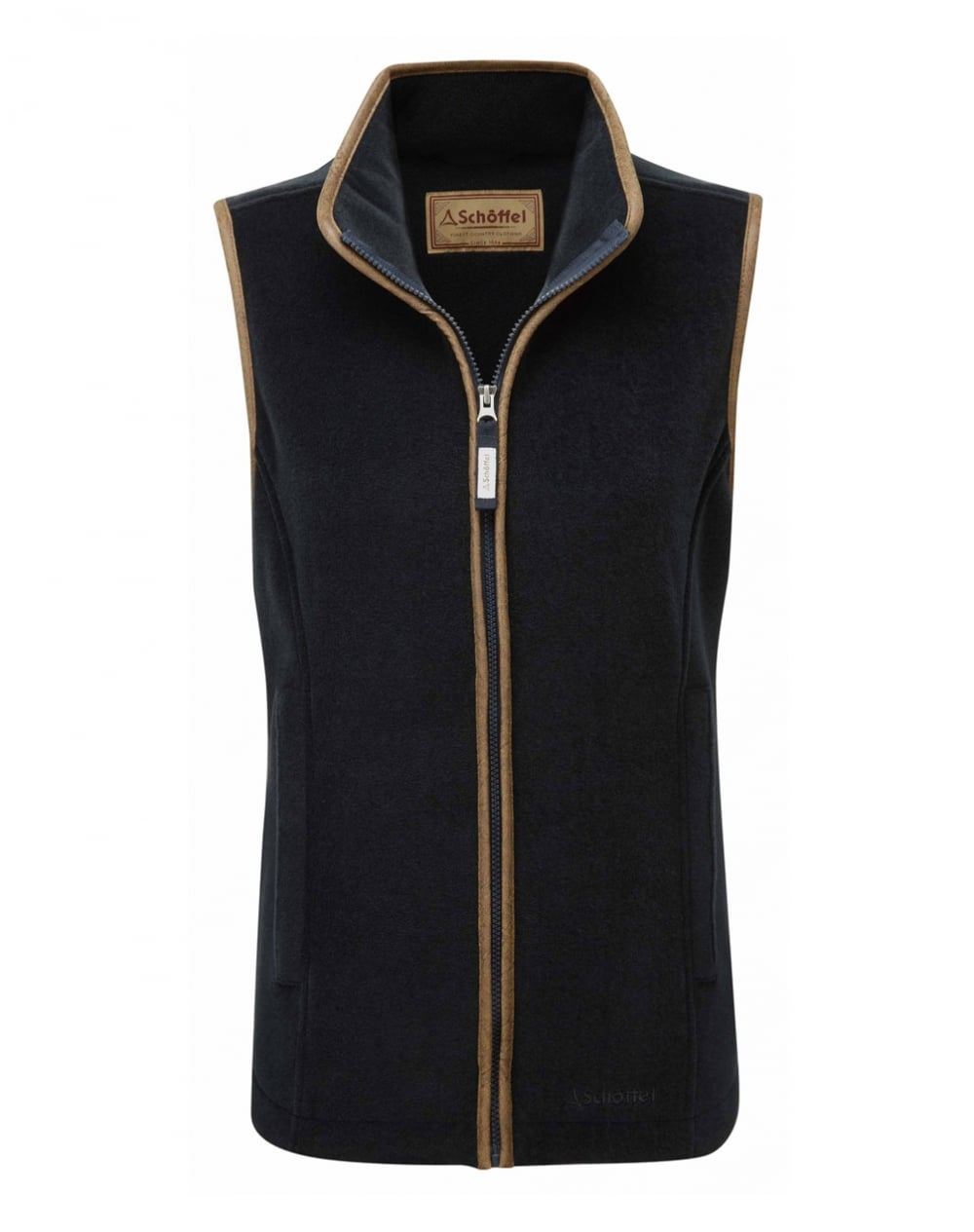 His n Hers Schoffel Gilets