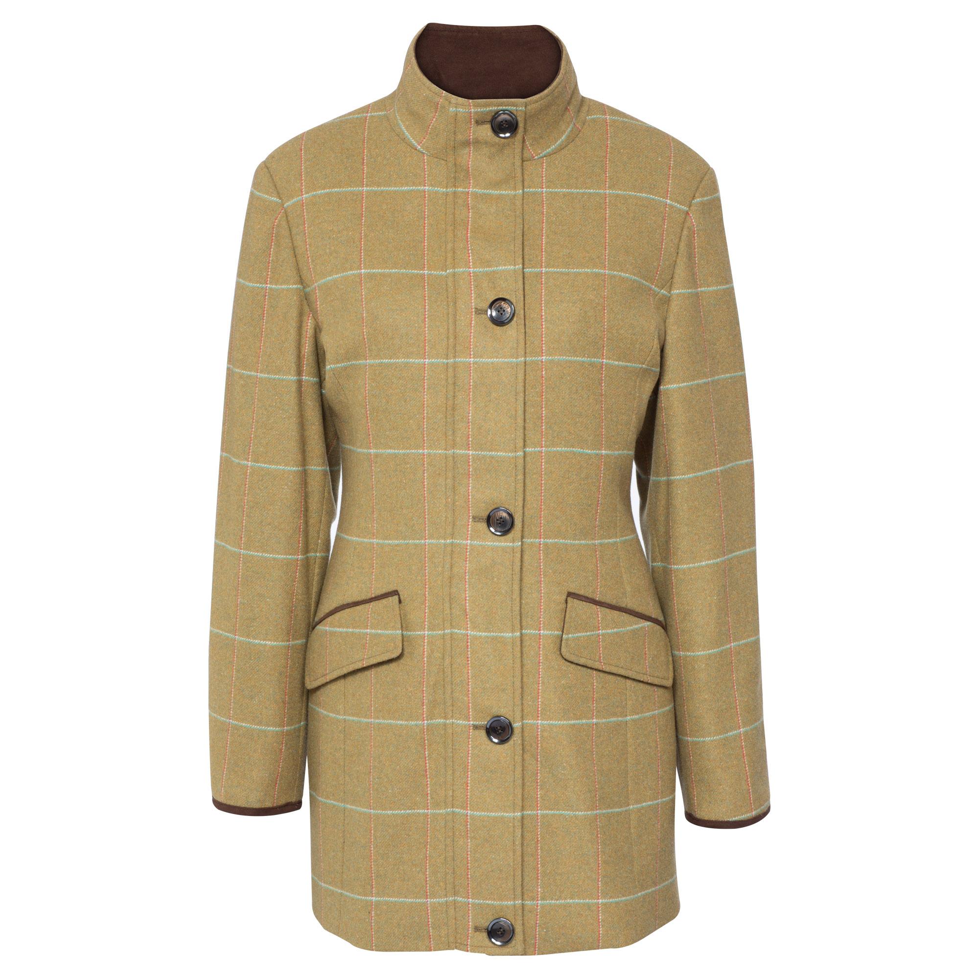 Alan Paine Combrook Ladies Field Jacket in Meadow.jpg