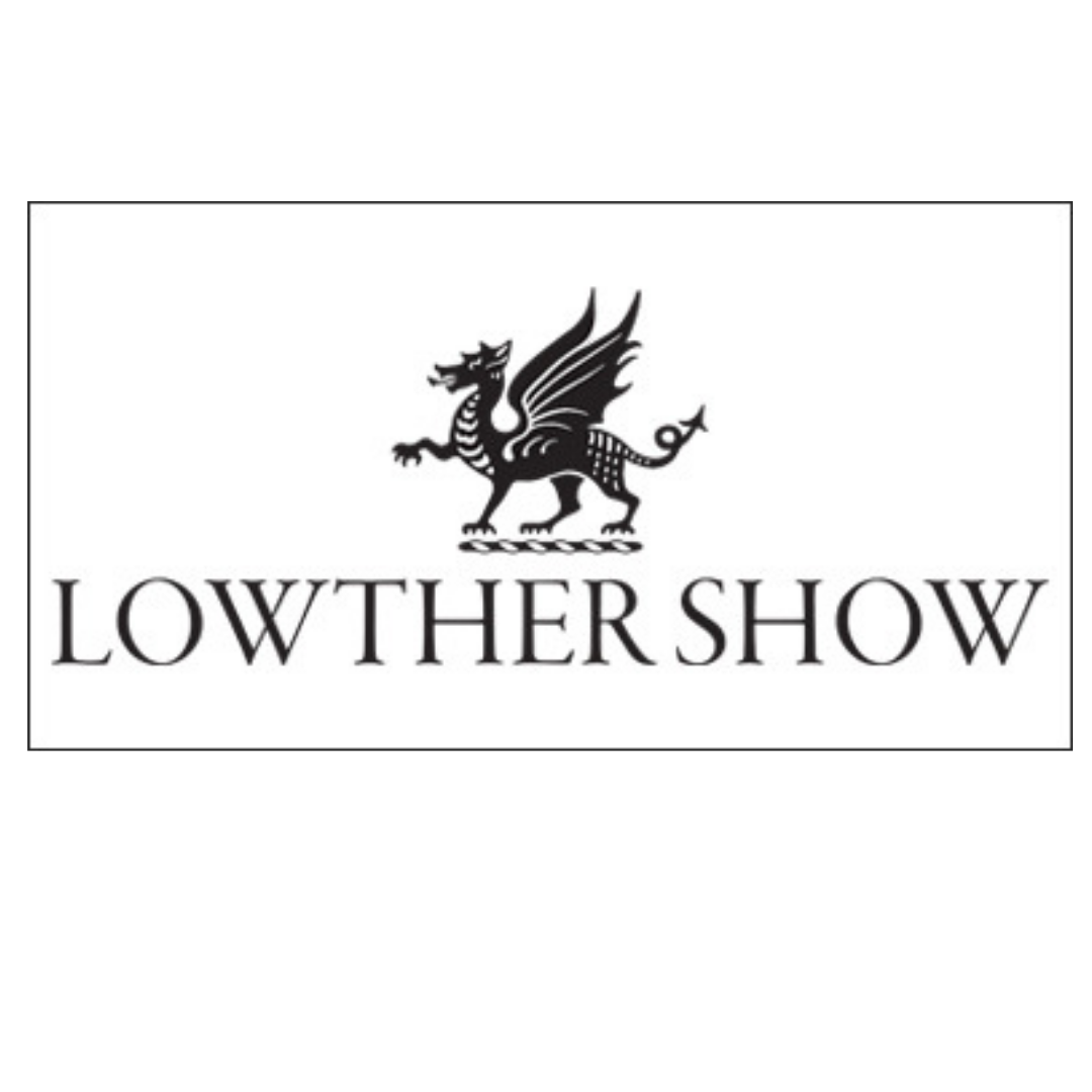 4 x Entry Tickets + 2 x Members Enclousure Tickets to the Lowther Show!    LUCY ROYSTON - PARK LODGE