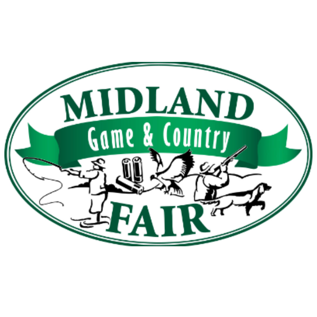 4 x Entry Tickets + 2 x Members Enclousure Tickets to the Midland Game Fair!    GEORGIA SAGE - LING SHOOTING
