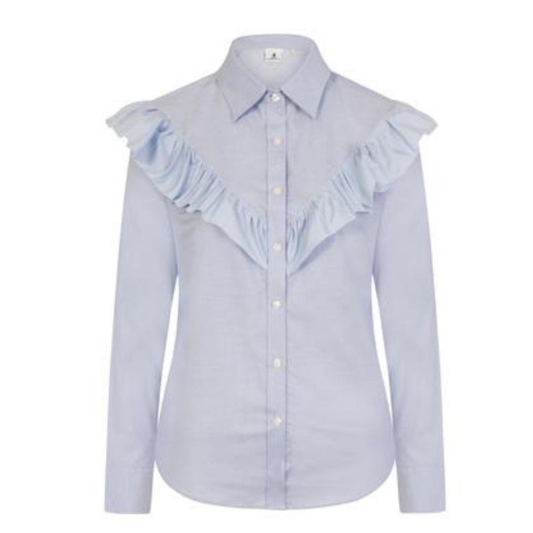Stunning S.Entwistle Shirt!    SUZANNE BARKE - COCKETT FARM