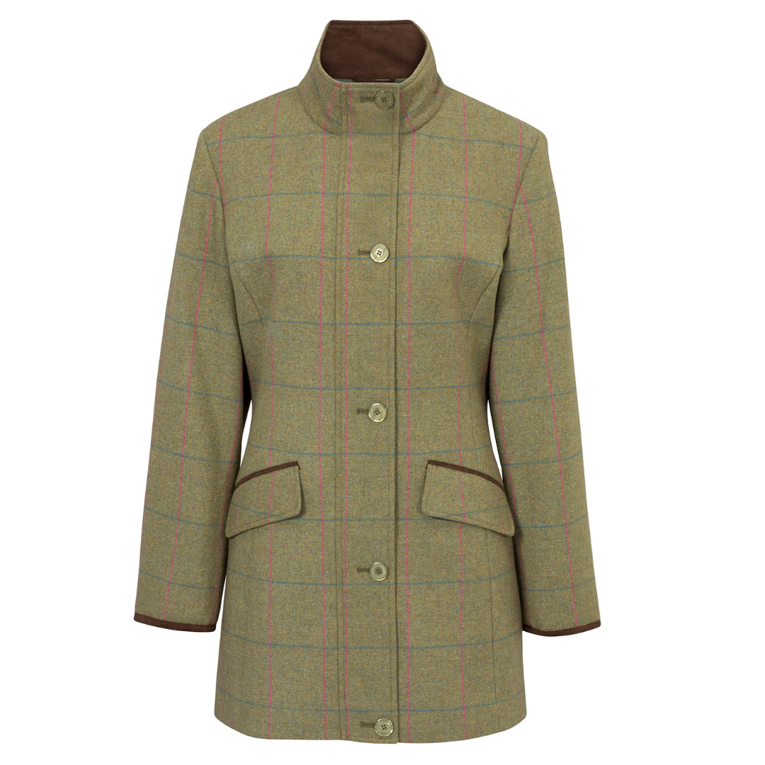 Alan Paine Combrook Field Jacket + Breeks!    WINNER: SARAH MILROY