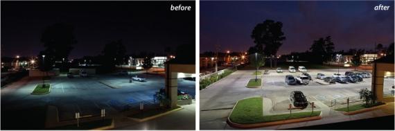 LED Retrofit Parkinglot Before-After.JPG