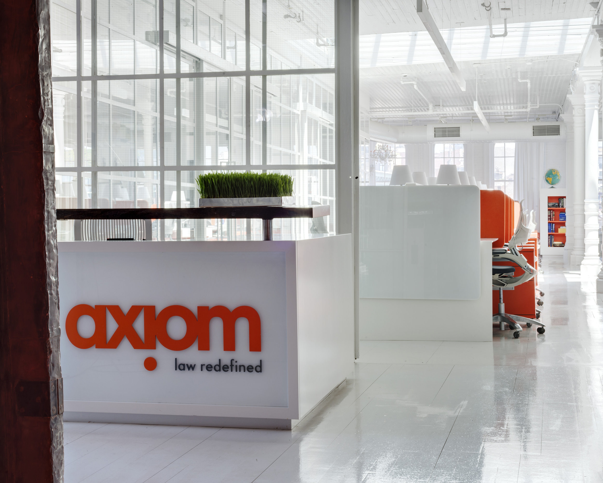 AXIOM NYC - SOHO, MANHATTAN