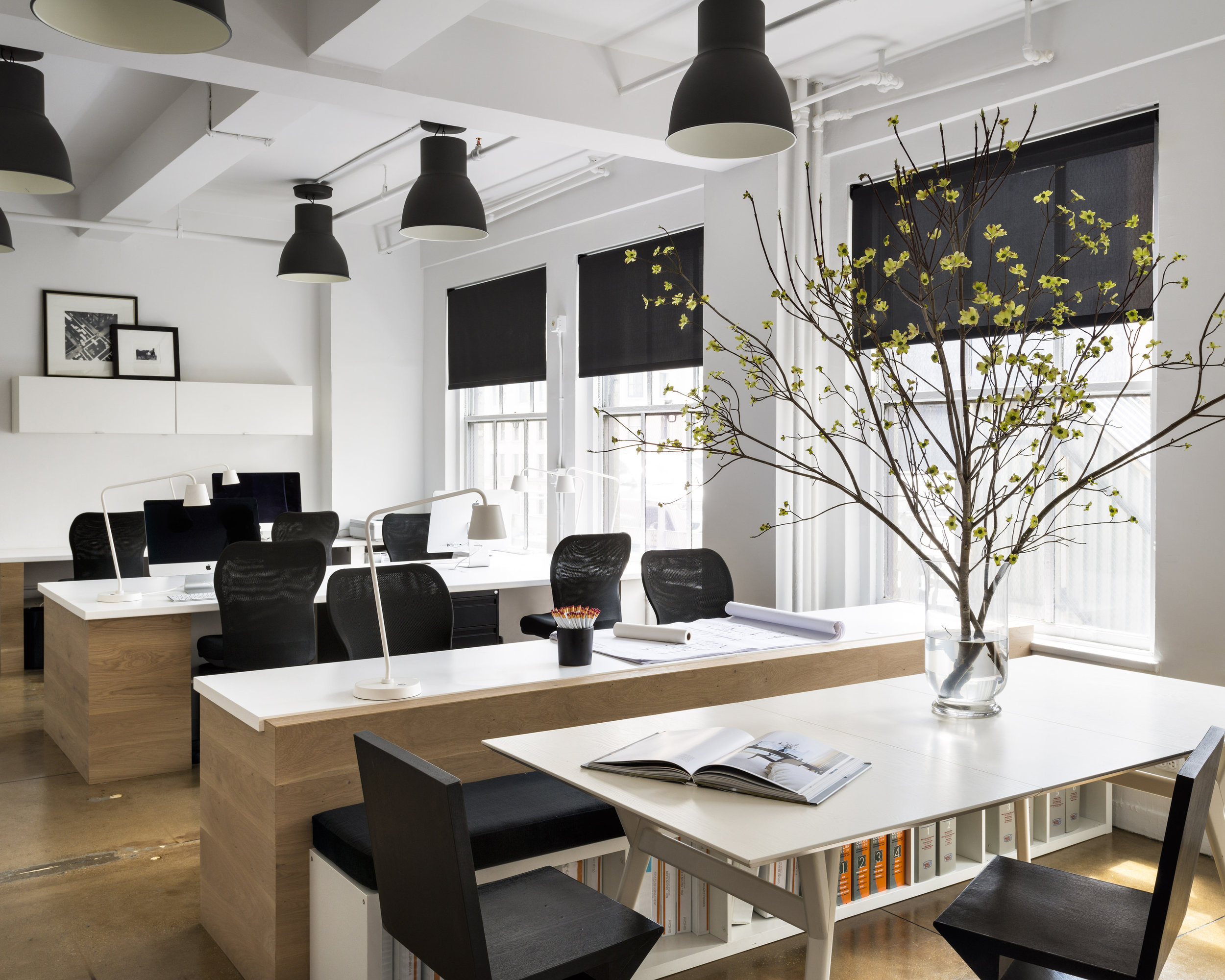 BHDM OFFICE NYC - NOMAD, MANHATTAN