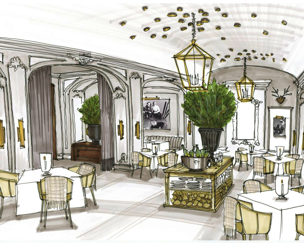 PLAZA ATHENEE - PRIVATE CLIENT - UPPER EAST SIDE