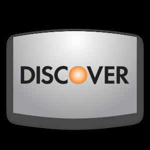 Ocean Avenue Dentistry accepts Discover.